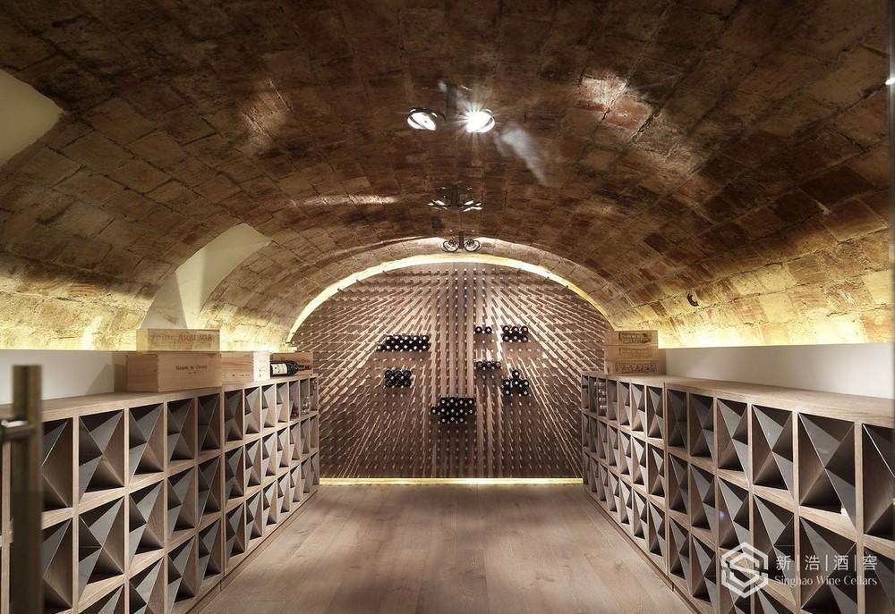 仓储型酒窖9
