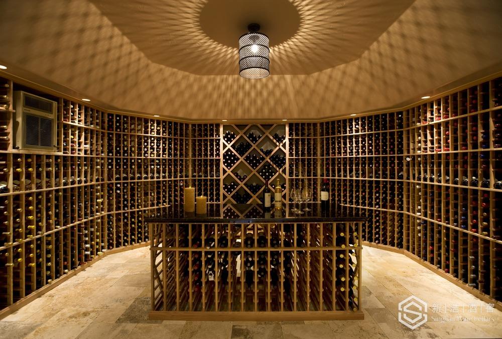 仓储型酒窖4