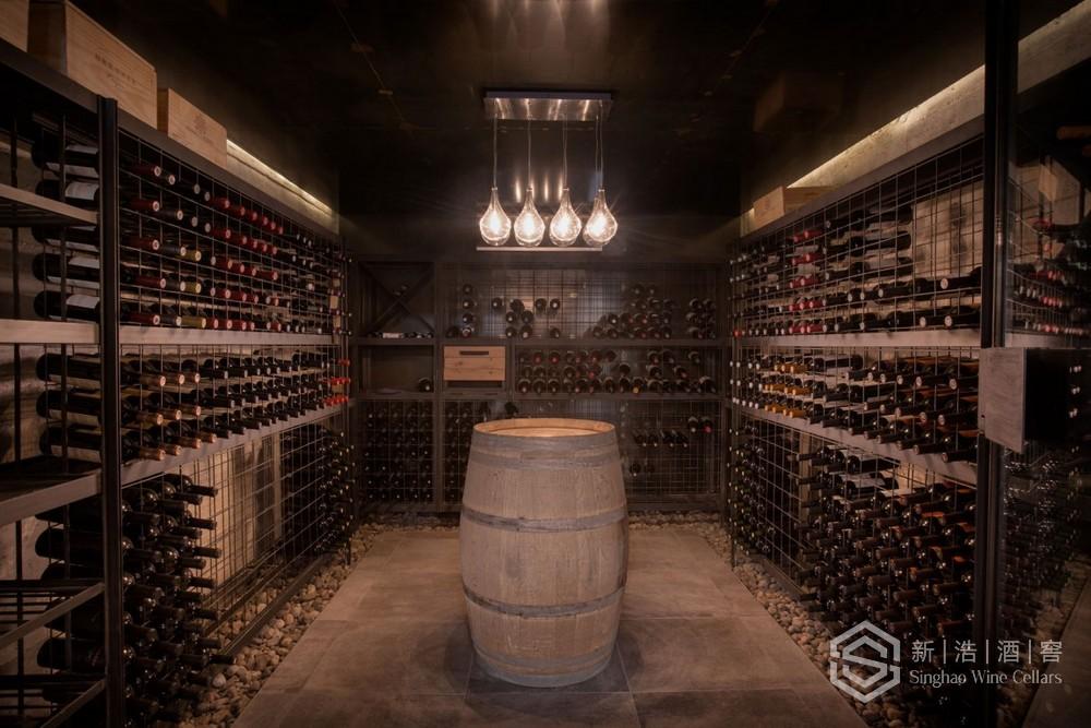 仓储型酒窖11