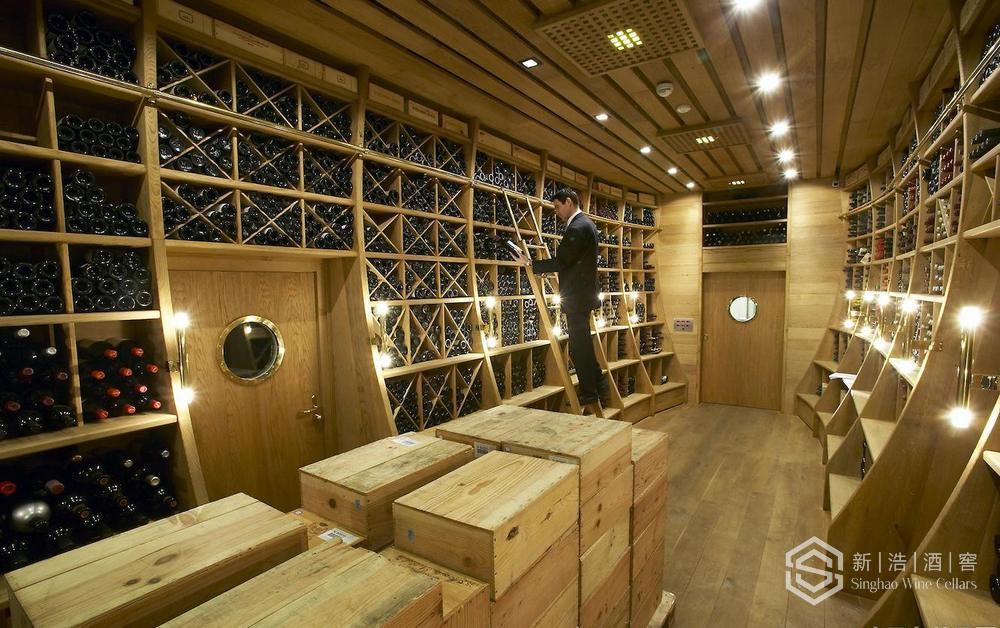 仓储型酒窖6