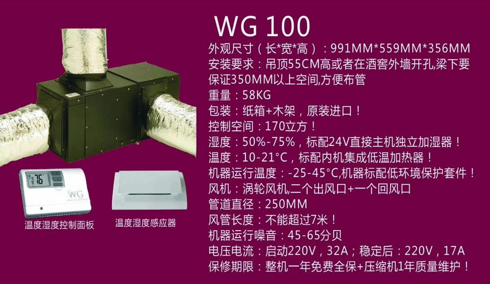 Wine Guardian-WG100