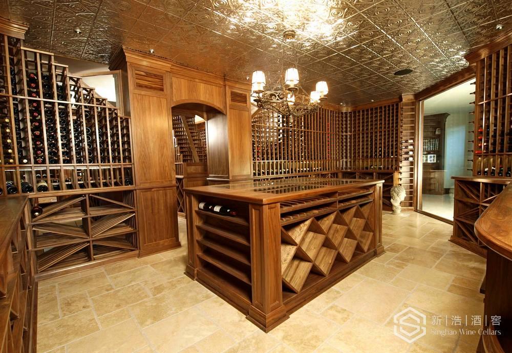 会所酒窖11