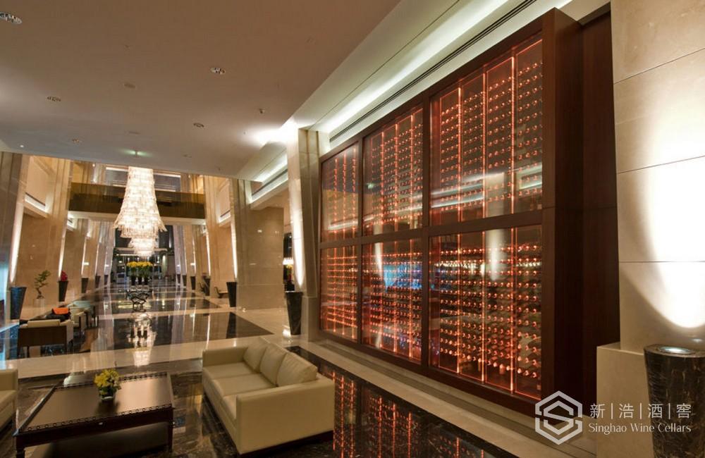 商业酒窖1