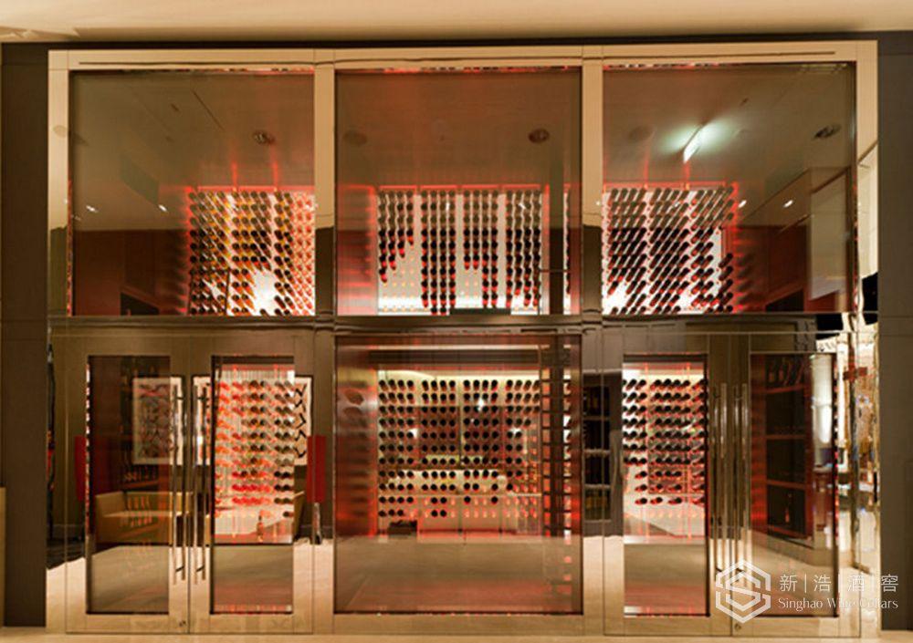 商业酒窖2