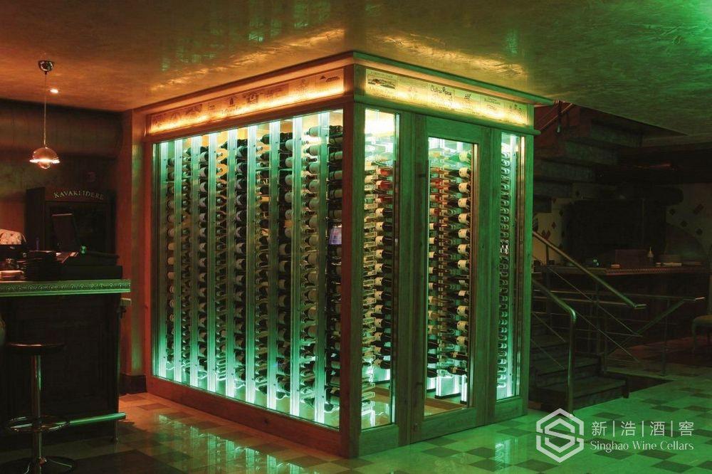 商业酒窖5