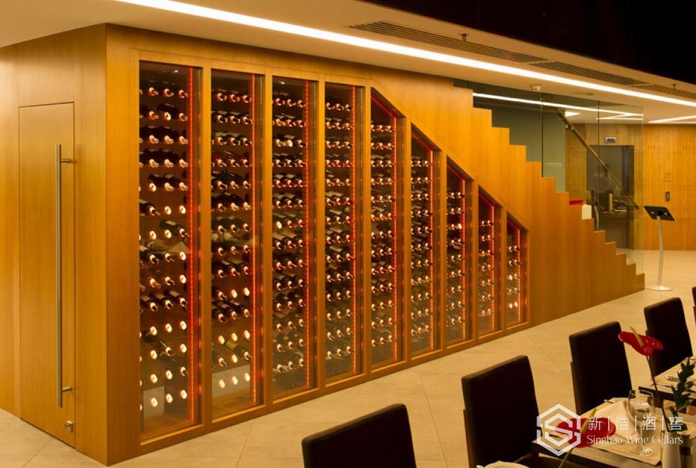 商业酒窖7