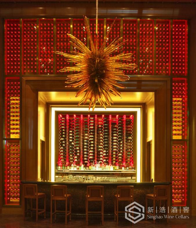 商业酒窖10