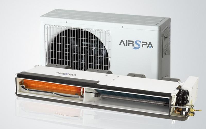 AIRSPA(恒温恒湿)空调 2 匹