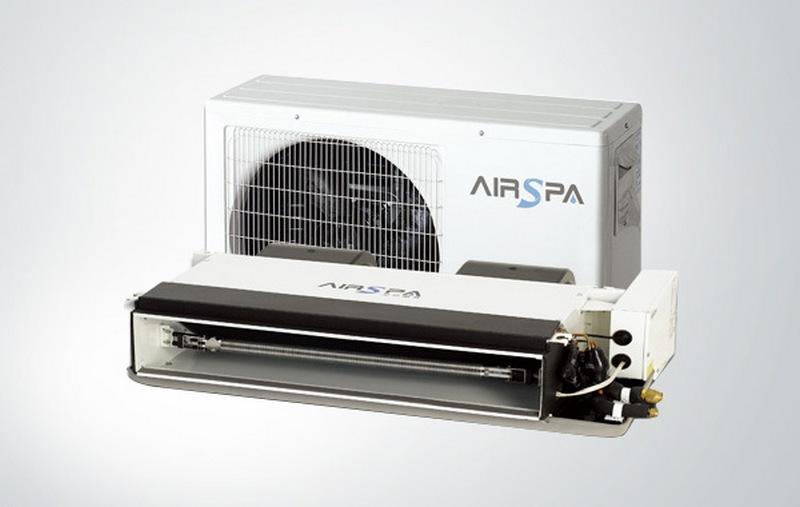 AIRSPA(恒温)空调 2 匹