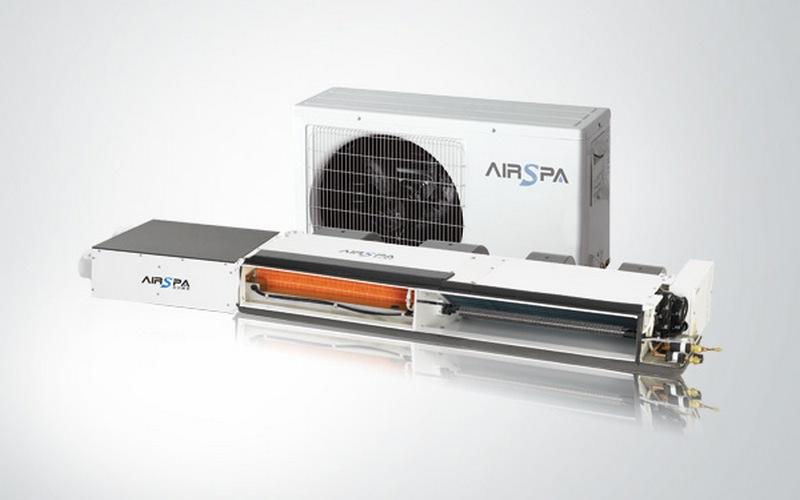 AIRSPA(恒温恒湿恒氧)空调 2 匹